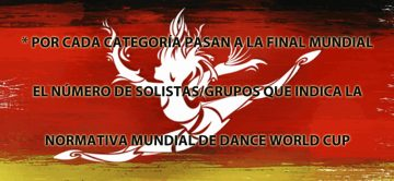 TEAM SPAIN PARA DWC - OFFENBURG