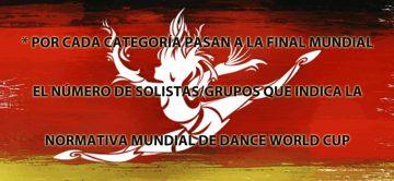 TEAM SPAIN PARA DWC - OFFENBURG